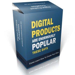 Digital-Product-Creation
