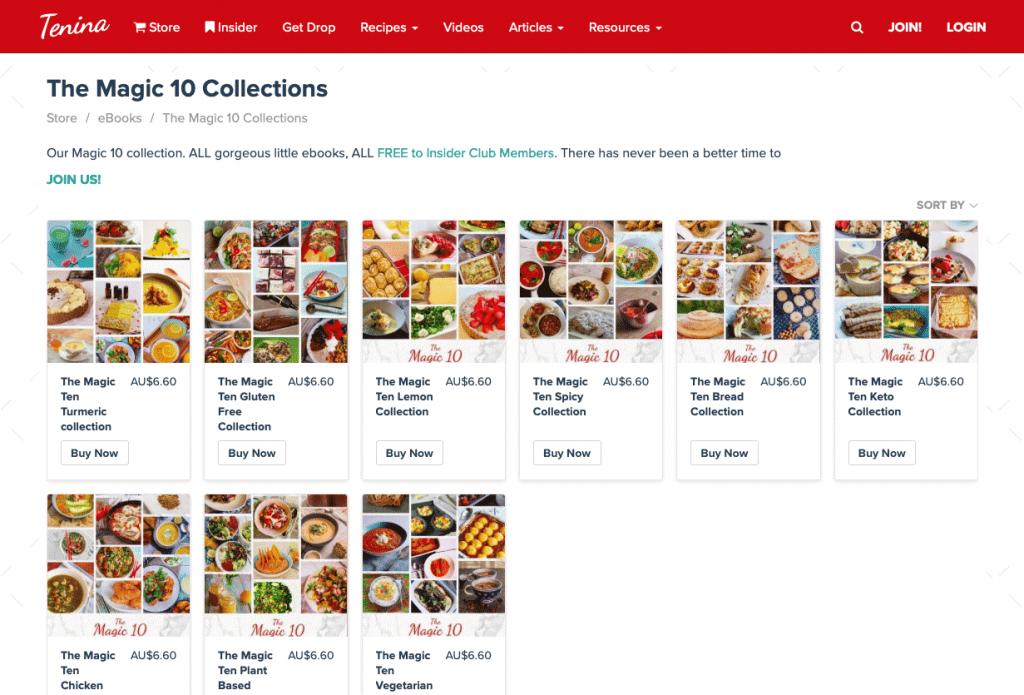 digital-product-ideas-food
