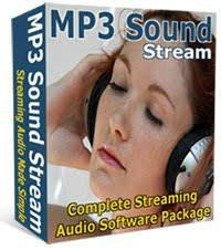 mp3sound-stream